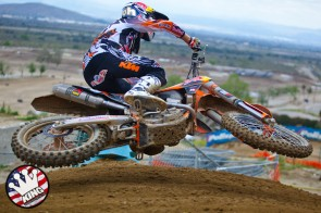 Marvin Musquin - Glen Helen